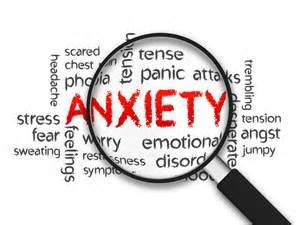 Overcoming Anxiety during and after a Divorce