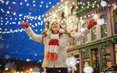 Holiday Highs and Lows After Divorce