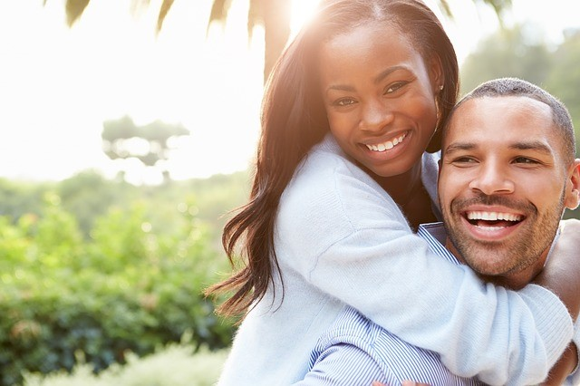 How To Reconnect And Spice Up Your Relationship
