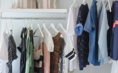 In Transition? Your Apparel Checklist To Keep The Clutter At Bay And Your Wallet Plentiful
